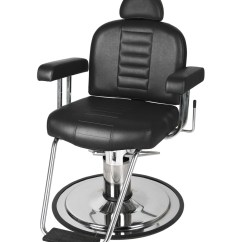 Headrest For Barber Chair Living Room Covers At Target Collins 8060 Charger Mid Size