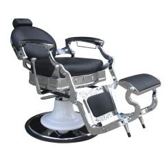 Professional Barber Chair Reviews High Seat Beach Chairs Capone