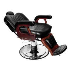 Headrest For Barber Chair Egg No Stand Collins 9060 Commander Ii