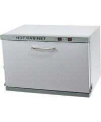 Towel Cabinet: Melinda Hot Towel Warmer Cabinet with UV
