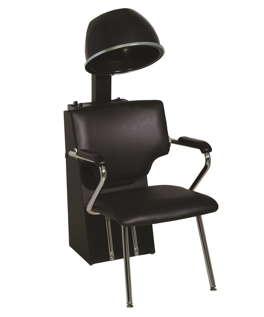 dryer chairs salon used wheel belvedere bl83 belle chair