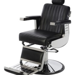Professional Barber Chair Reviews Dining Covers Blue Empire