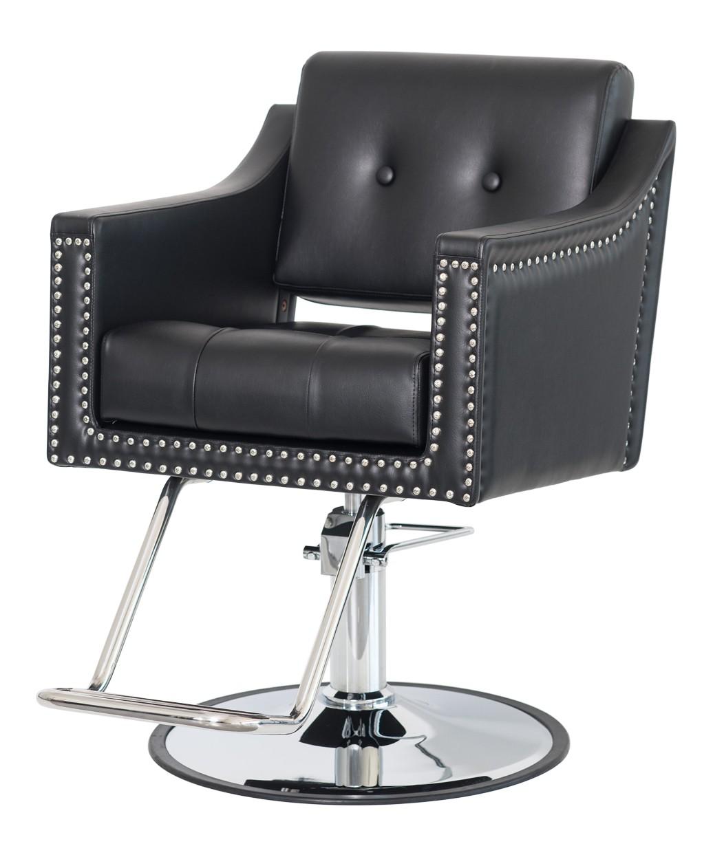 revolving chair for salon hush pod hairdresser bestdressers 2017