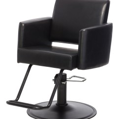Salon Chair Bailey For Sale Onyx Styling