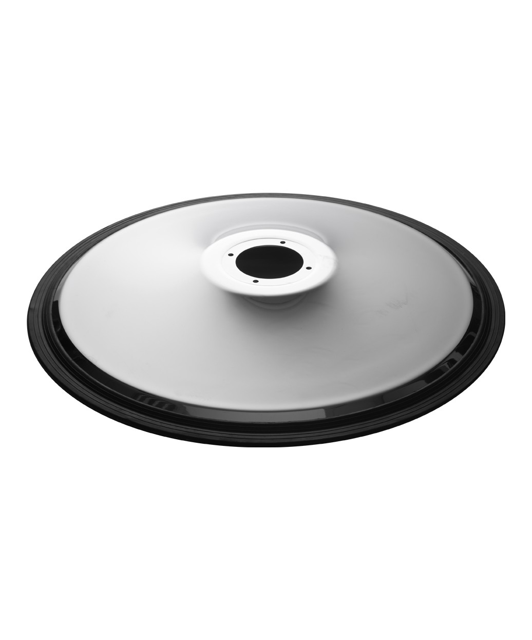 27 Base Plate for Barber Chair