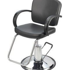 Stylist Chair For Sale Reclining Theaters Mountain View Pibbs 3606 Messina Styling