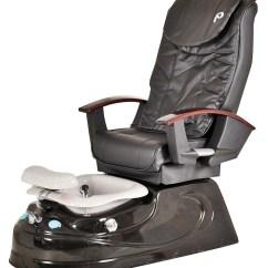 Massage Pedicure Chair Office Walmart Pibbs Ps75 Granito Pipeless Spa With Shiatsu