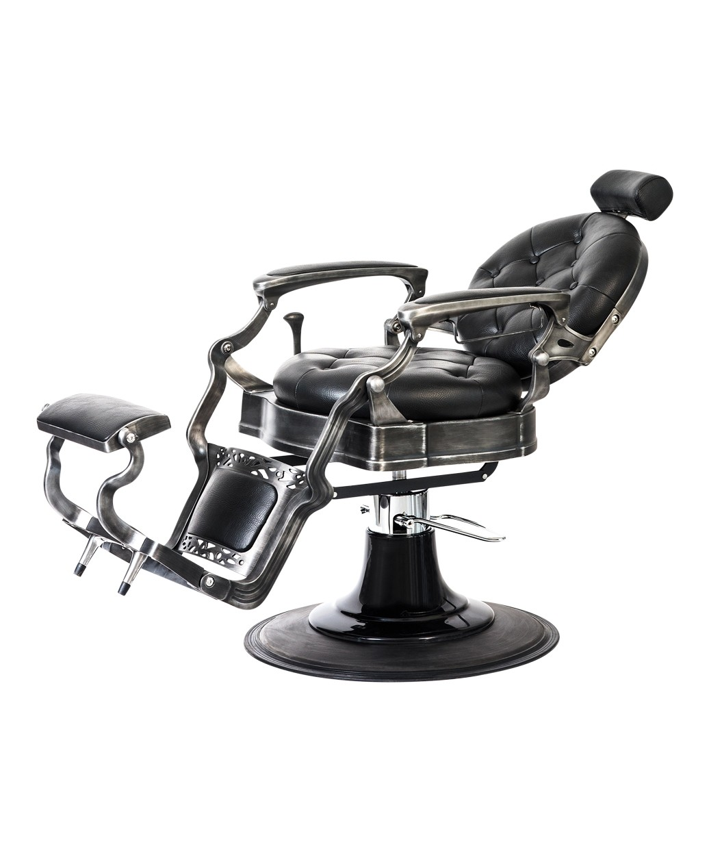 professional barber chair reviews stress free alesso