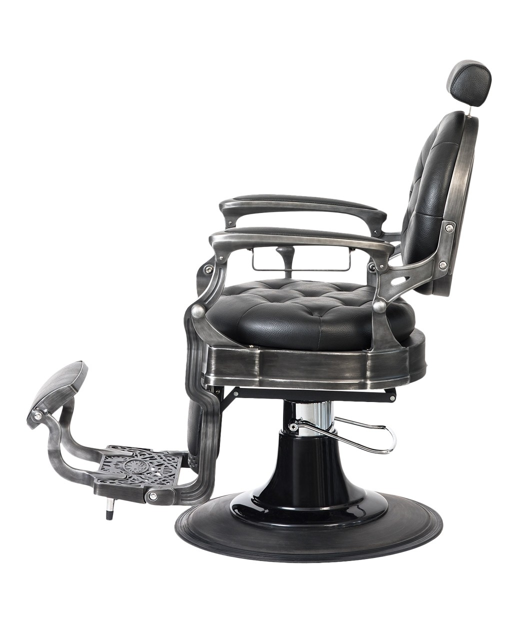professional barber chair reviews sleep recliners alesso