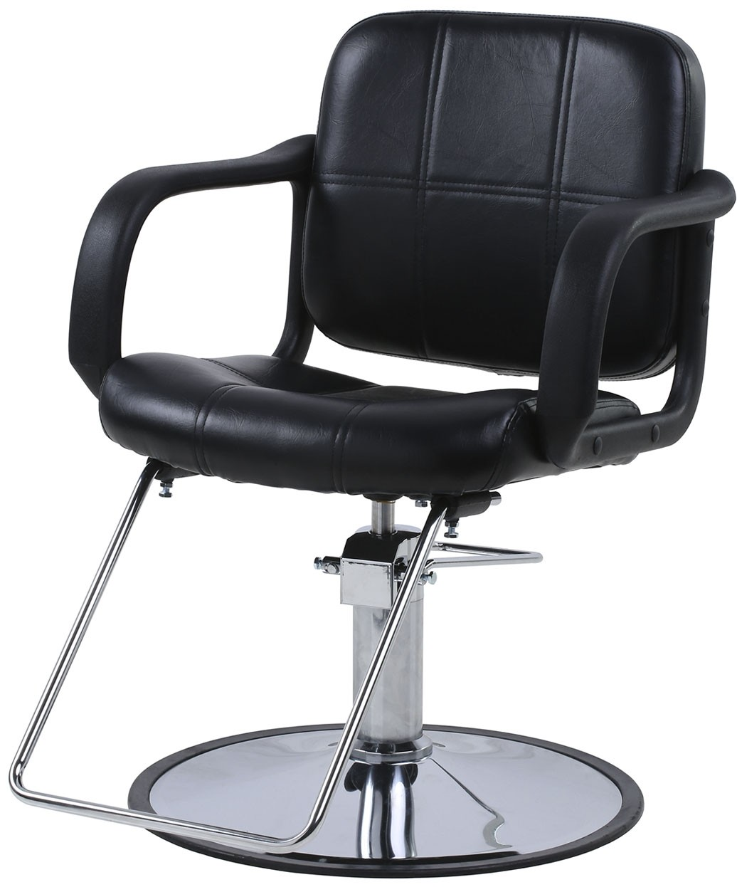 hydraulic hair styling chairs resin wicker lounge sale salon chair chris and pump