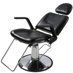 All Purpose Salon Chair Oversized Living Room Chairs Sue Hydraulic With Headrest