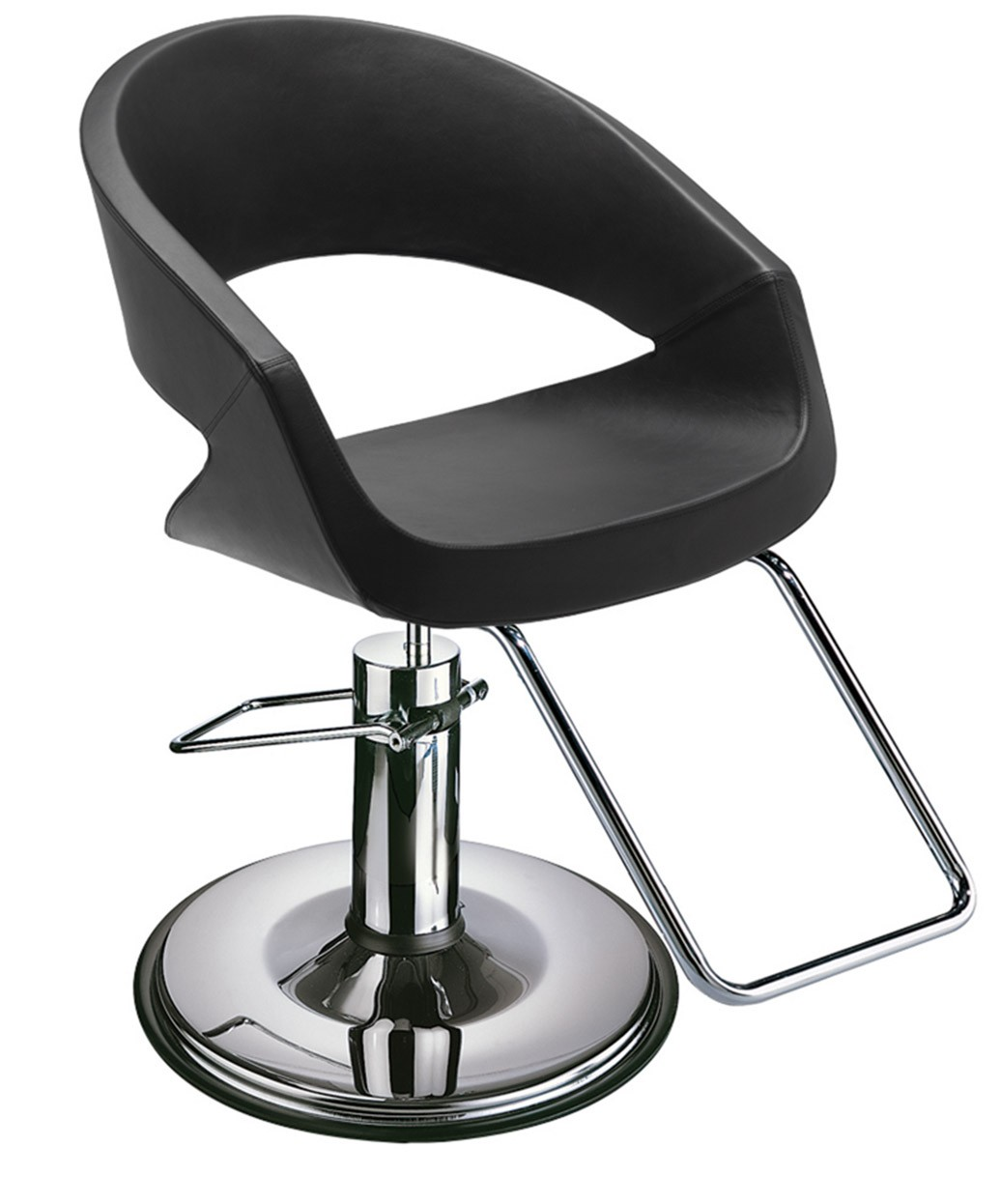 belmont salon chair childrens folding table and set takara st m80 caruso styling