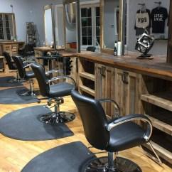 Belmont Salon Chair Game Rocker Takara St E10 Odin Styling