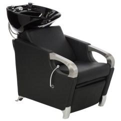 Shampoo Sink And Chair Ave Six Luna Salon Backwash Unit Bowl Buy Rite Beauty