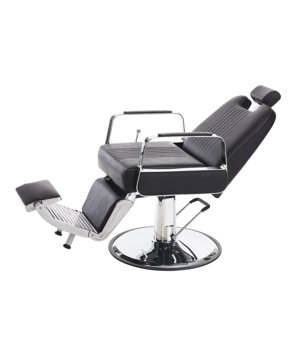 headrest for barber chair leg covers hardwood floors lenox professional adjustable with
