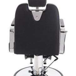 Headrest For Barber Chair Kidkraft White Table And Chairs Lenox Professional Adjustable With