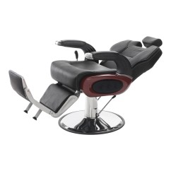 Professional Barber Chair Reviews Ladder Back Chairs With Woven Seats Carver