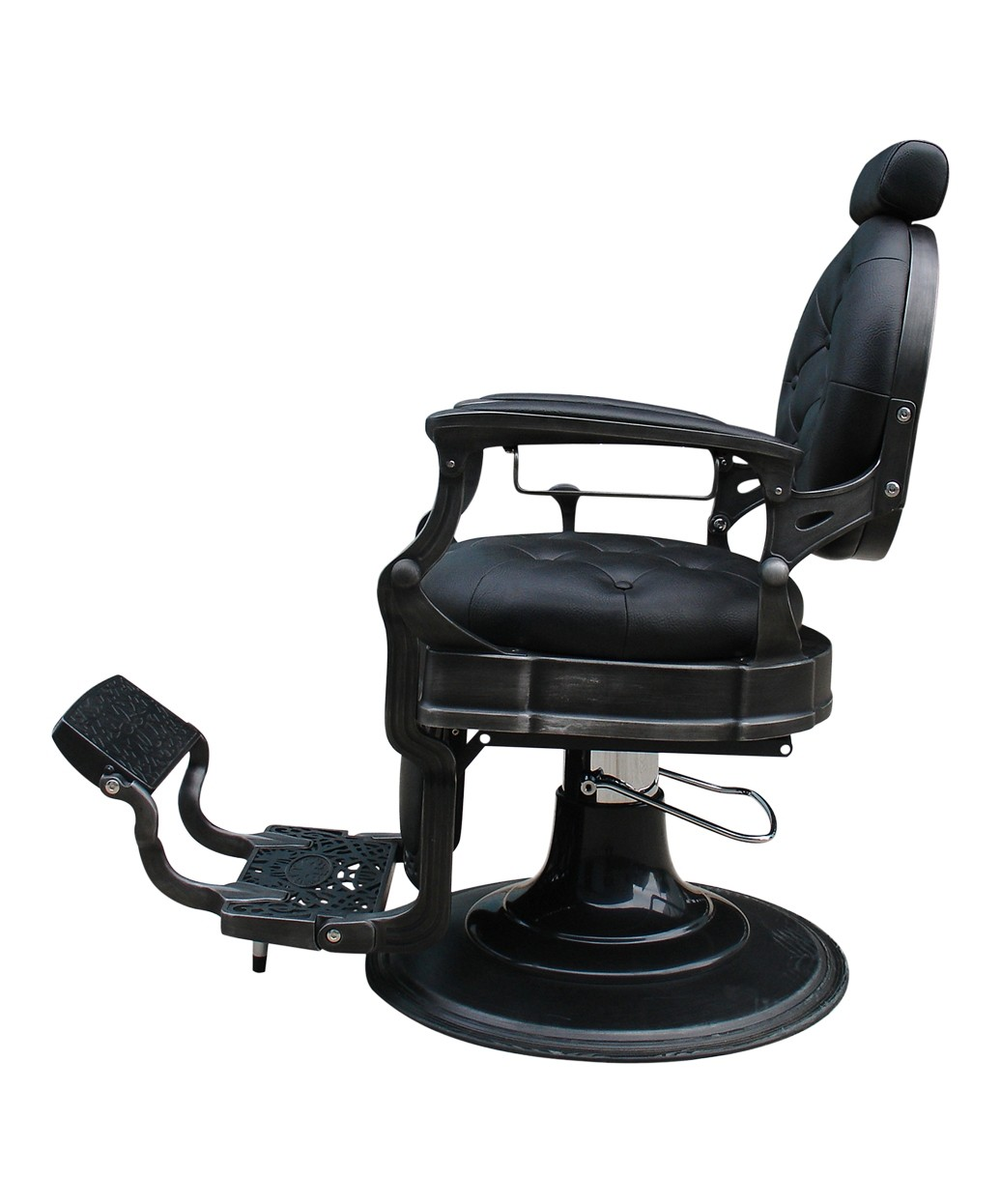 professional barber chair reviews cover hire mansfield alesso
