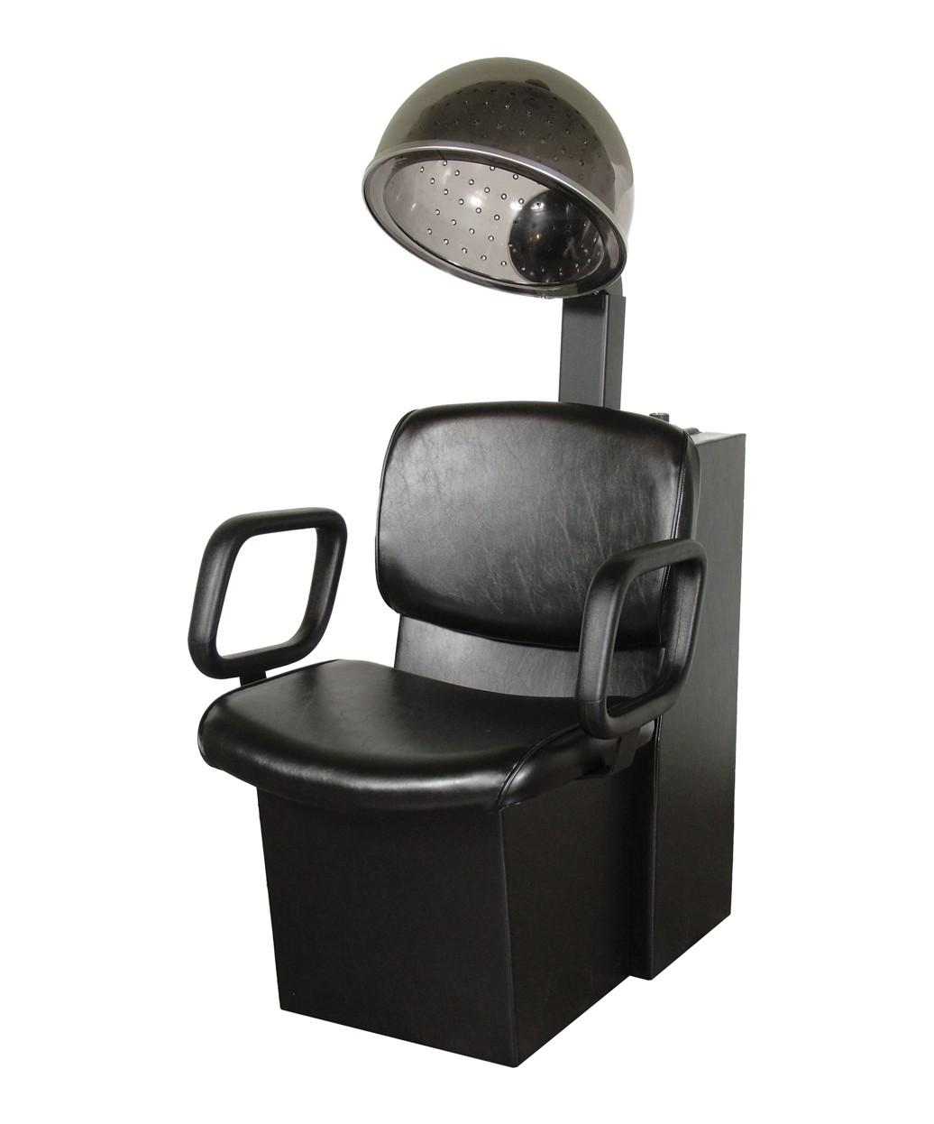 dryer chairs salon seafoam green chair collins 1820 qse