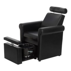 Pedicure Chairs Used Office Yorkshire Stool With Footrest Mona Lisa Chair