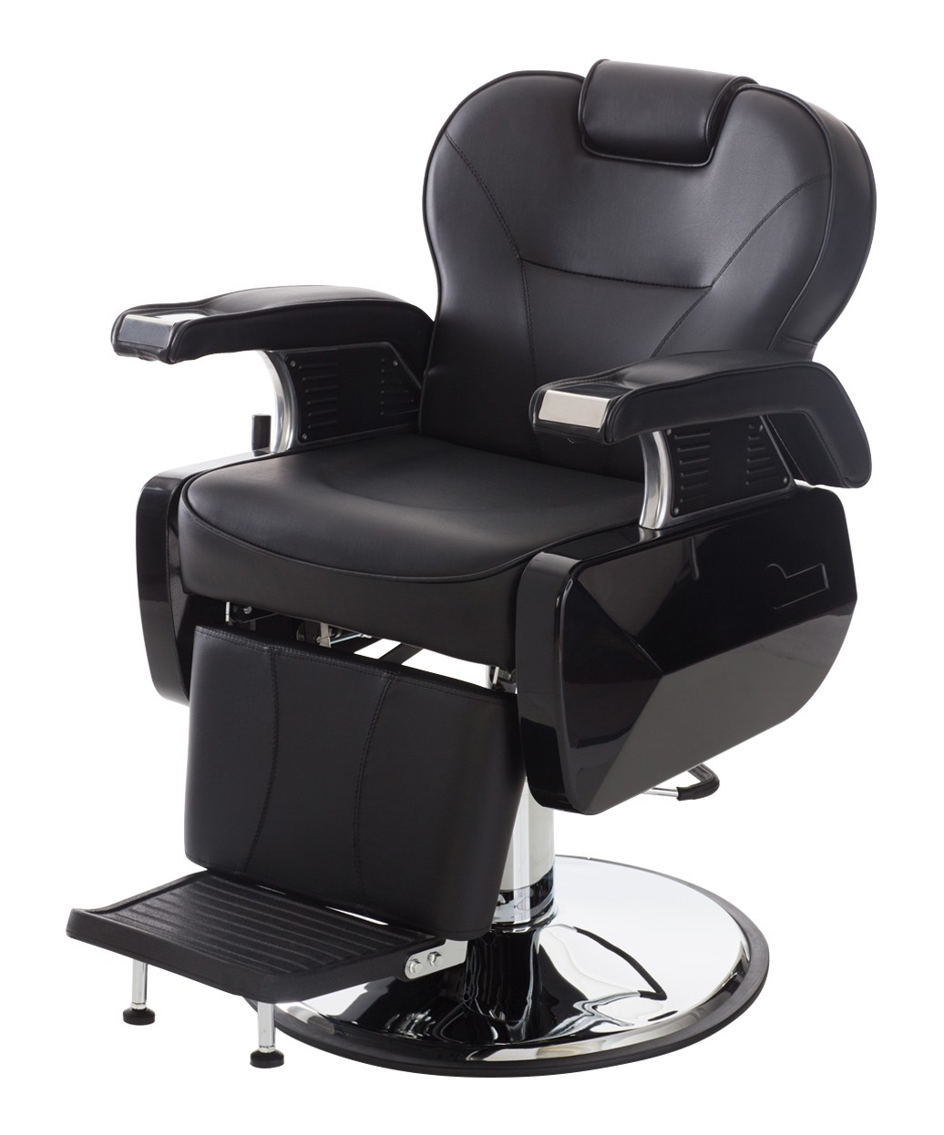 BigD Deluxe Barber Chair