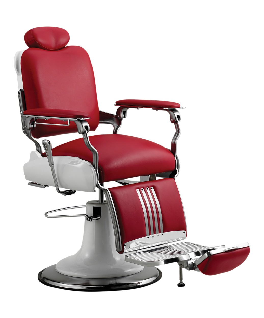 belmont barber chair parts grey dining chairs uk takara koken legacy red and black