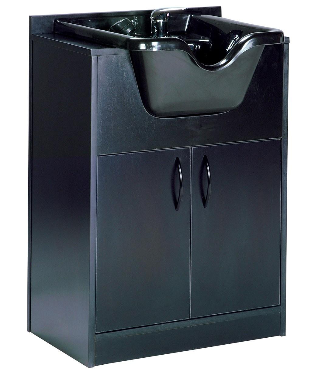 Olla Shampoo Bowl  Cabinet Salon Hair Washing Sinks