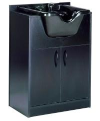 Olla Shampoo Bowl & Cabinet: Salon Hair Washing Sinks