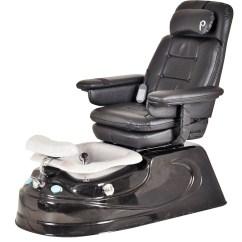 Pedicure Chairs Parts Swivel Recliner Pibbs Ps74 Granito Pipeless Spa