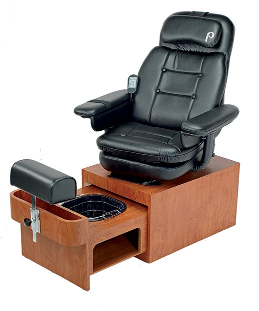 how much does a pedicure chair cost to make cardboard with only pibbs ps93 footsie bath portable plumbing free spa