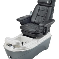 Best Pedicure Chairs Reviews Outdoor Kmart Pibbs Ps94 Anzio Pipeless Package