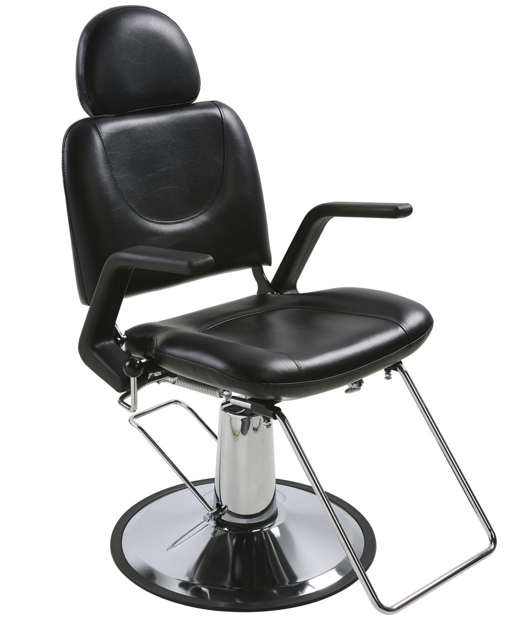 all purpose salon chair wheelchair vans of florida sue hydraulic with headrest