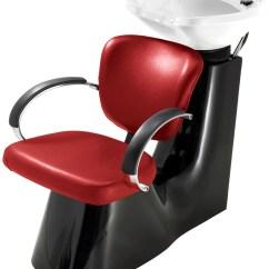 Belmont Barber Chair Parts Contemporary Accent Takara Sh 500 Liberty Shampoo Unit