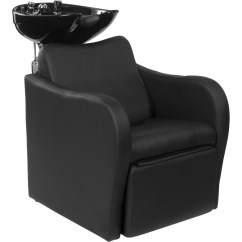 Backwash Chairs For Sale Outdoor Double Rocking Chair White Lexus Unit European Style Shampoo Black