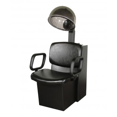 dryer chairs salon folding chair kickstarter for hair salons by buy rite beauty collins 1820 qse