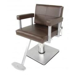 All Purpose Salon Chairs Reclining Folding Ikea Facial Waxing Threading Collins 6710 Quarta Chair