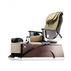 Spa Pedicure Chair Office Cushion Kohls Chairs Portable Pipeless No Plumbing J A Episode Lxp
