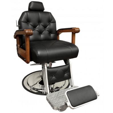 barber shop chairs red dining room canada wholesale heavy duty professional collins b80 ambassador chair