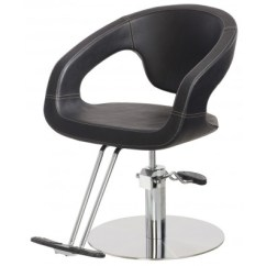 Stylist Chair For Sale Dining Room Table And Chairs Gumtree Salon Styling Hairdresser Hair Zena Flat Round List Price 495 00