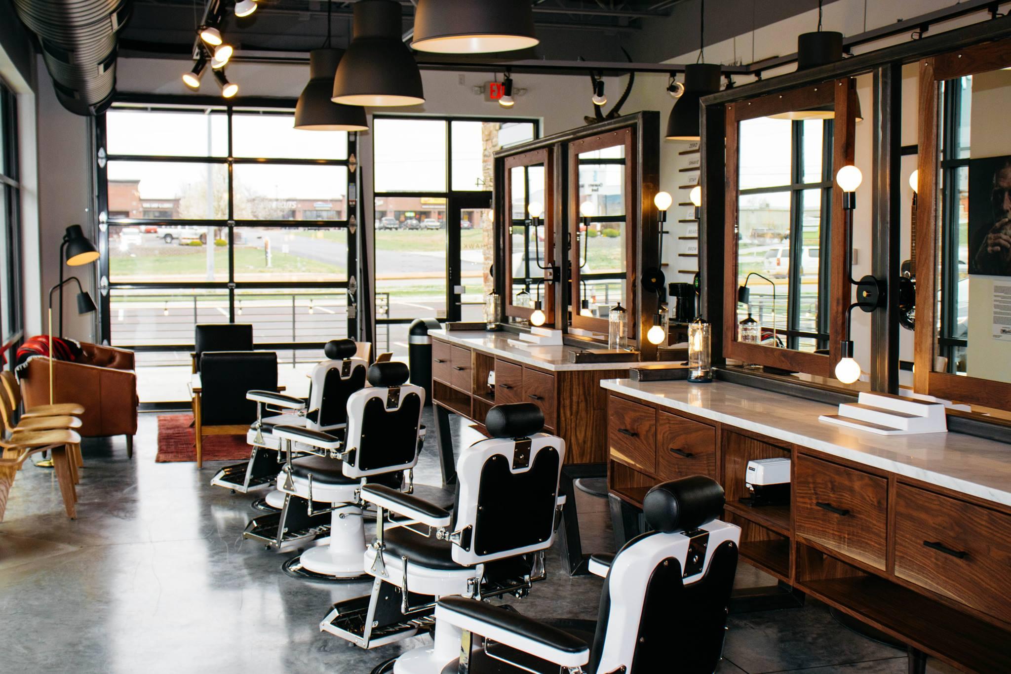 Salon Equipment Ideas  Interior Design Portfolio Buy