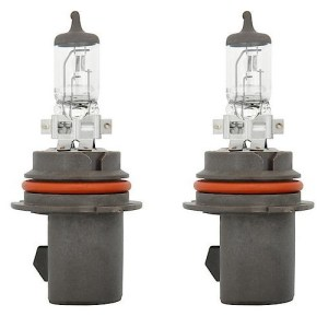 Fleetwood Tioga Replacement Headlight Bulbs Pair (Left & Right)