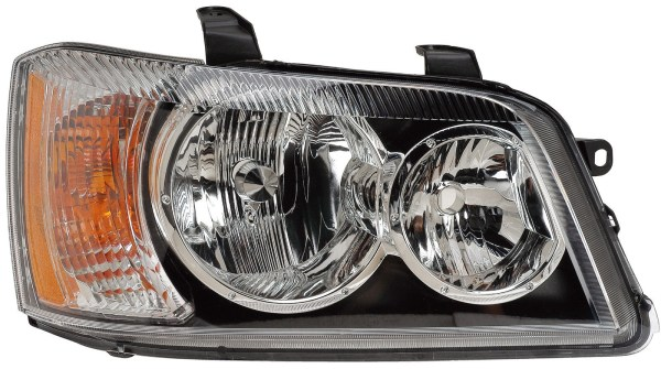 Forest River Charleston  Replacement Right (Passenger) Replacement Headlight Assembly