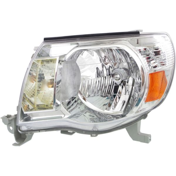 Itasca Suncruiser Left (Driver) Replacement Headlight Assembly