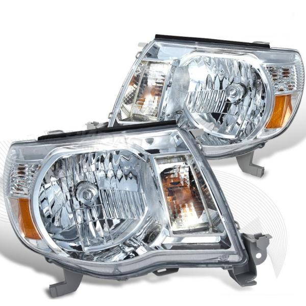 Itasca Sunova Replacement Headlights Assembly Pair (Left & Right)