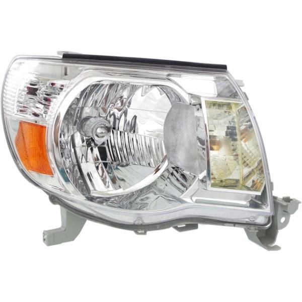 Itasca Suncruiser Right (Passenger) Replacement Headlight Assembly