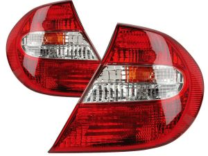 Coachmen Aurora Replacement Right & Left Side Replacement Tail Light Rear Lamp Assemblies Pair