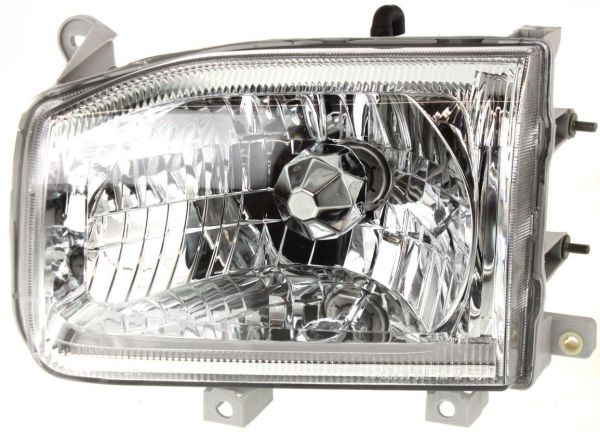 Monaco Monarch Left (Driver) Replacement Headlight Assembly