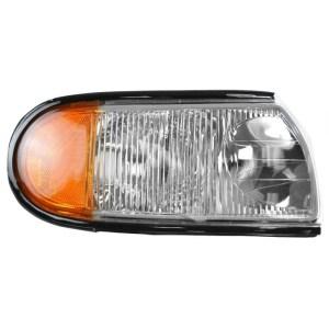 Fleetwood Fiesta Right (Passenger) Replacement Corner Turn Signal Light Unit