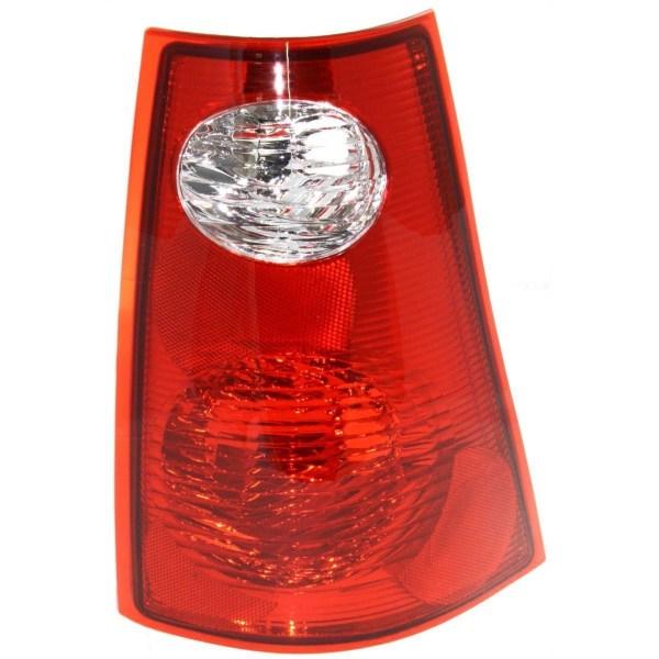 Itasca Suncruiser Right (Passenger) Replacement Tail Light Rear Lamp