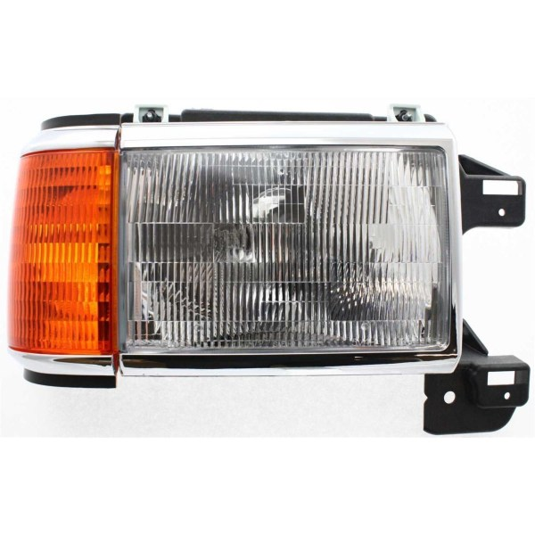 Country Coach Magna Replacement Right (Passenger) Replacement Headlight & Corner Light Assembly